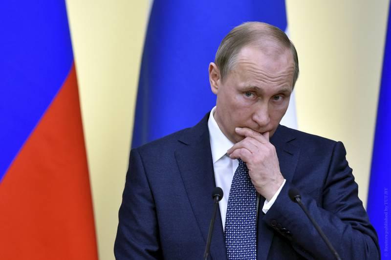 Россия на грани