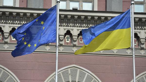 Еврокомиссия отказала Украине в таможенном союзе с ЕС