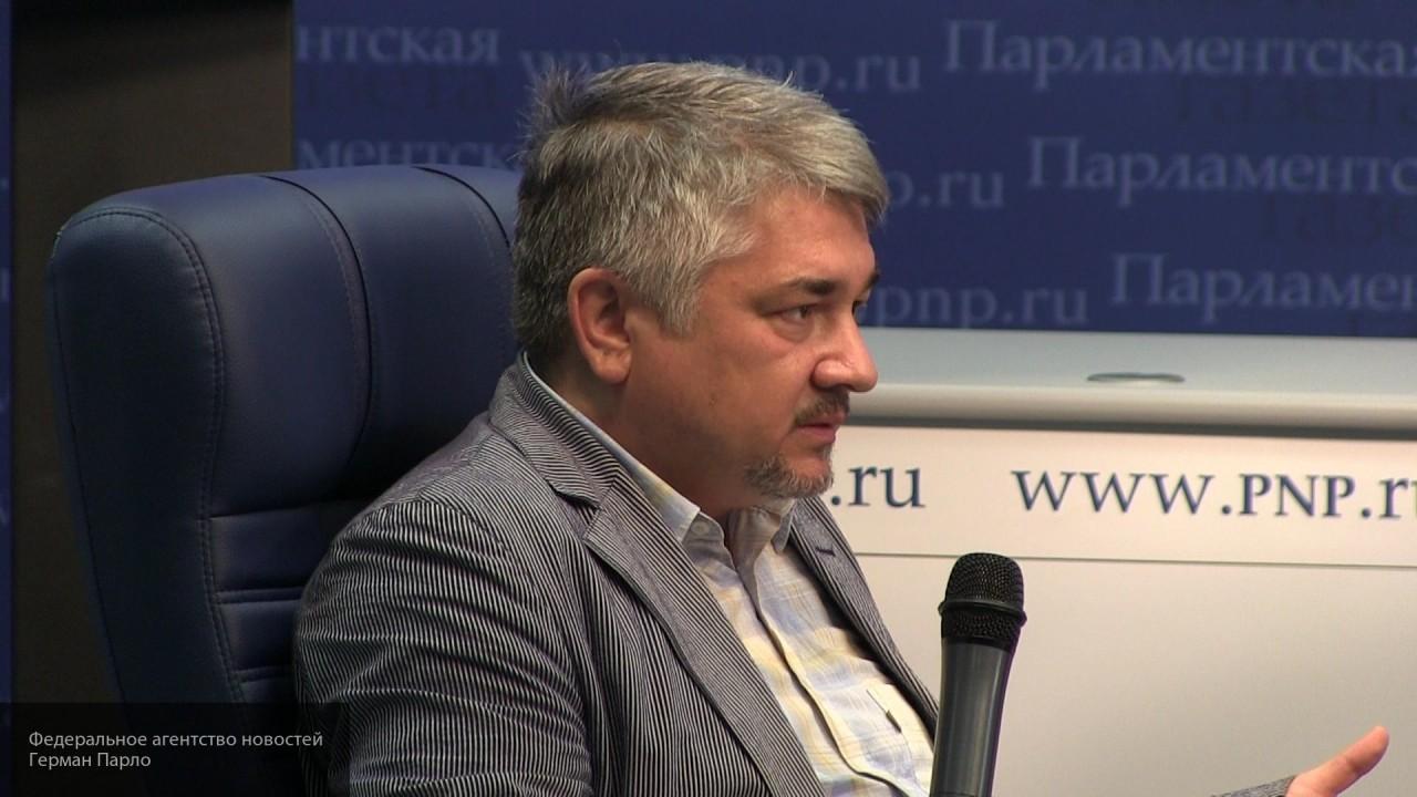 Ищенко: старая система под названием Украина должна выгореть изнутри