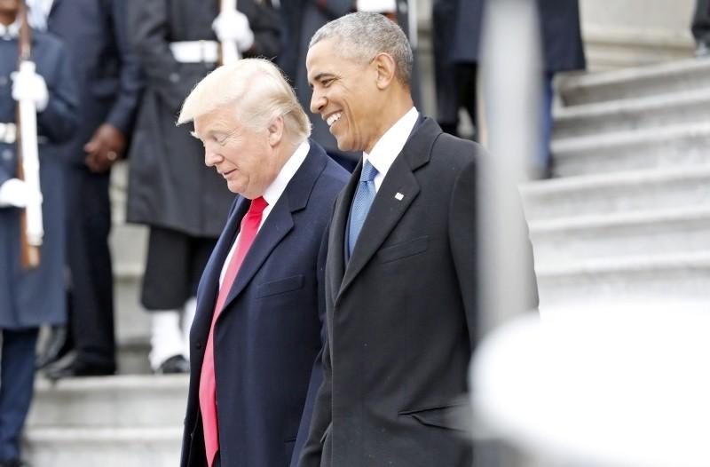 Трамп атакует: активисты в США раскрыли глаза на преступления Обамы на Украине