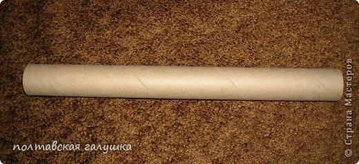 Мастер-класс Рама паспарту Моделирование конструирование Как самому сделать бамбук? Легко Материал бросовый фото 4