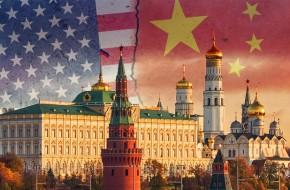 «Я что-то нажал – и все пропало»: Трамп подарил России торговлю с Китаем
