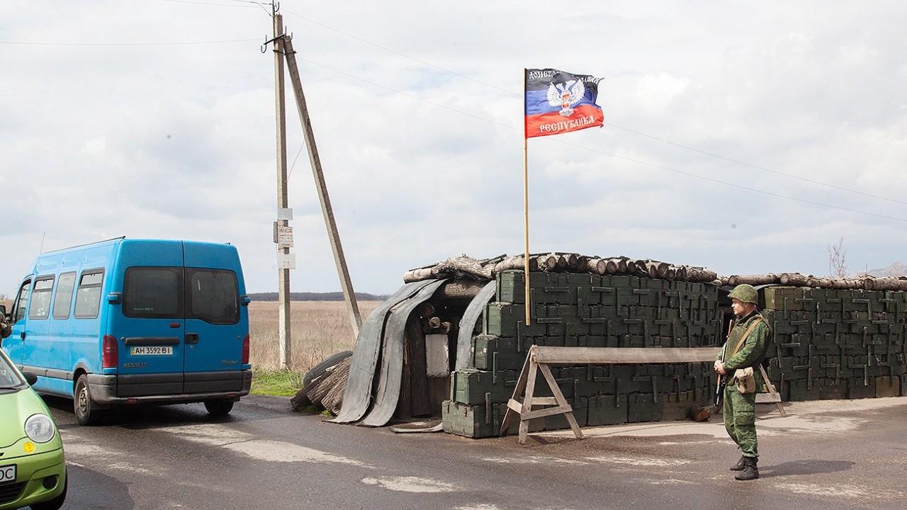 ОБСЕ рассказала о смерти мужчины на КПП в Донбассе