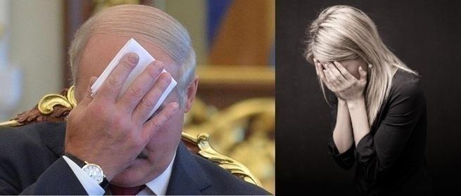 Президентская истерика