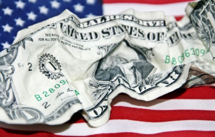 За первый месяц президентства Трампа госдолг США снизился на $12 млрд