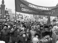 ПЕРЕСТРОЙКА В СССР: САМЫЕ ШОКИРУЮЩИЕ ФАКТЫ