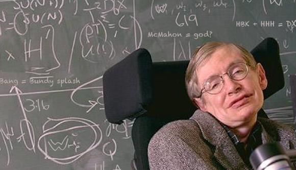Стивен Хокинг сообщил, когда вымрет человечество