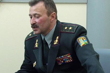Украинский генерал предложил «оставить» России Севастополь для возвращения Крыма