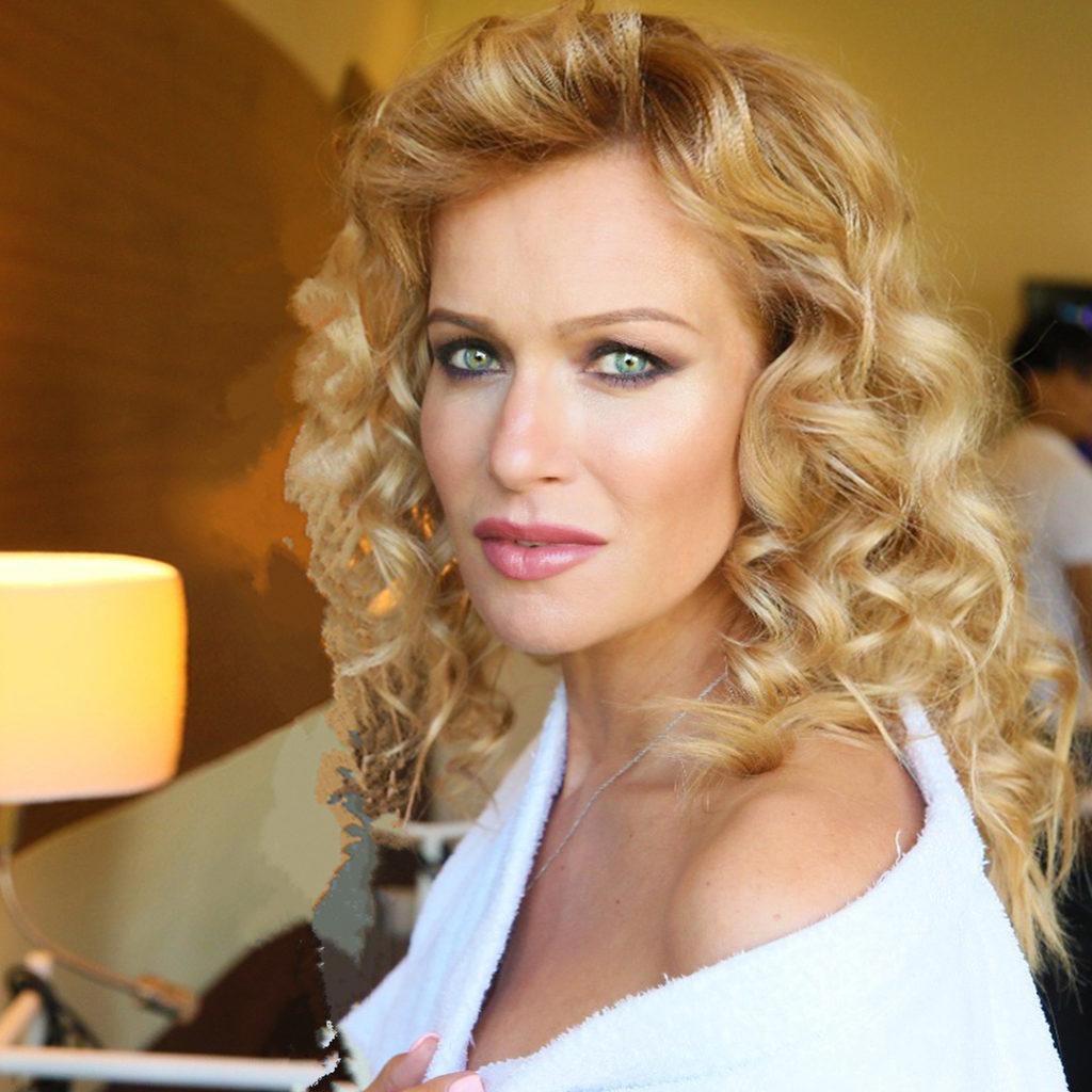 44-летняя актриса Олеся Судзиловская открыла публике живой секрет своей природной красоты и молодости