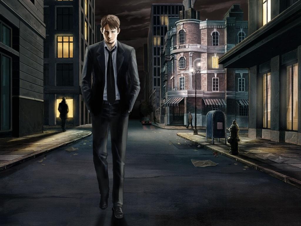 """Дмитрий Цензор  """"Я одинок среди людей..."""""""