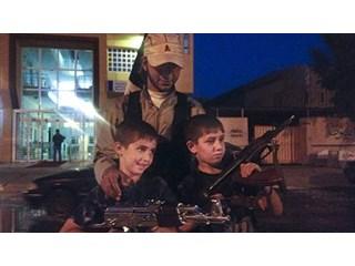 """""""Львята халифата"""". Страшное наследие исламских террористов"""