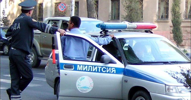 Клятва на Коране: милиция Узбекистана одним махом избавилась от коррупции