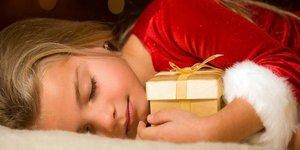 Сны на Рождество и Новый год
