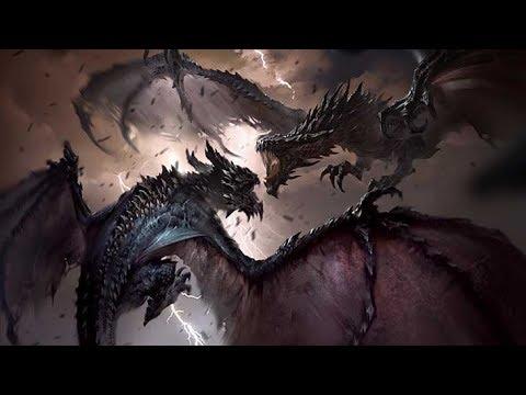 Elder Scrolls: Legends — Heroes of Skyrim: Дебютное видео