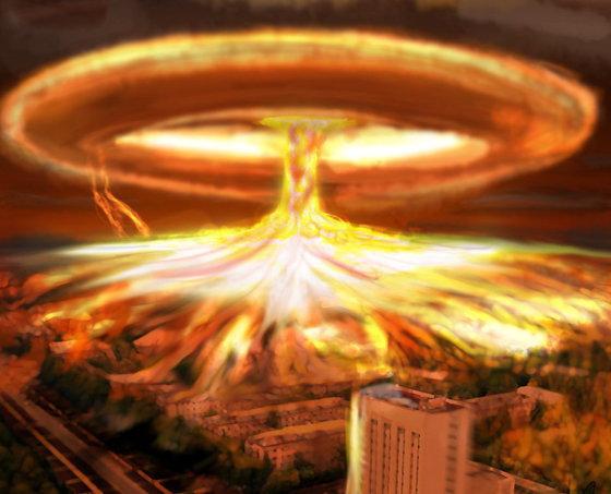 Расследование: Сможет ли Украина получить ядерное оружие