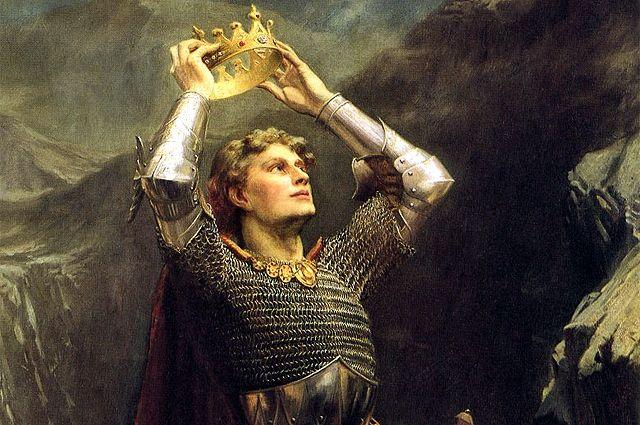 Герой Британии. Кем на самом деле был легендарный король Артур