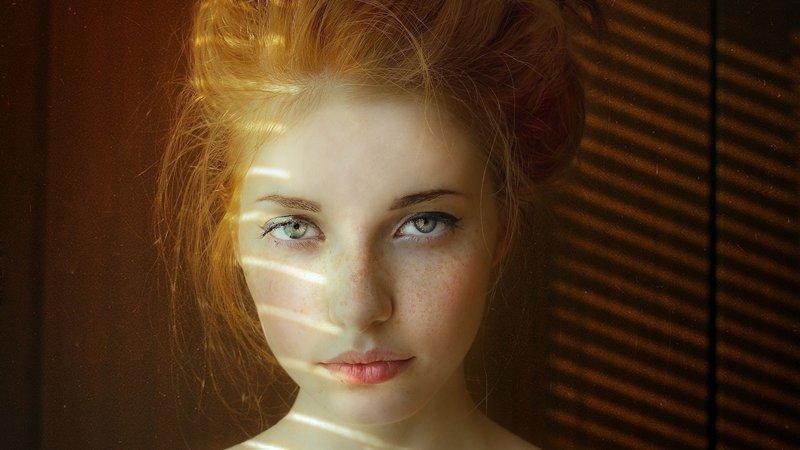 Эту рыжую бестию я буду помнить всю свою жизнь жизнь, истории, необъяснимое, рыжая, страшные истории