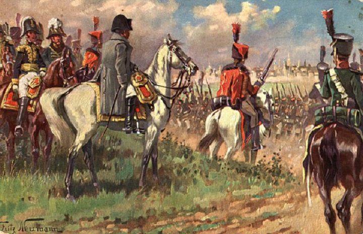 1812-1814. Москва-Париж наполеон, 1812, война
