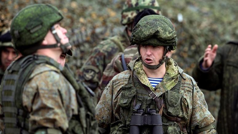Французский политолог: Россия не несёт Европе никакой угрозы