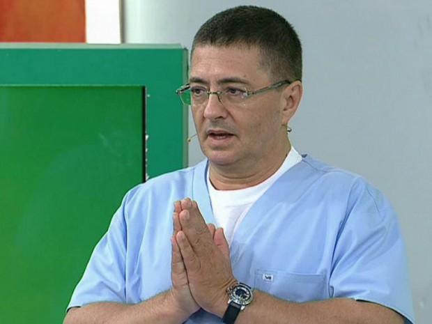 3 главных совета о том, как сохранить здоровье от доктора Мясникова