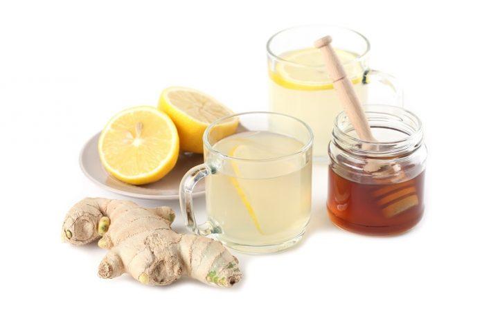 Как приготовить имбирную воду для лечения мигрени, изжоги, боли в суставах и мышцах!