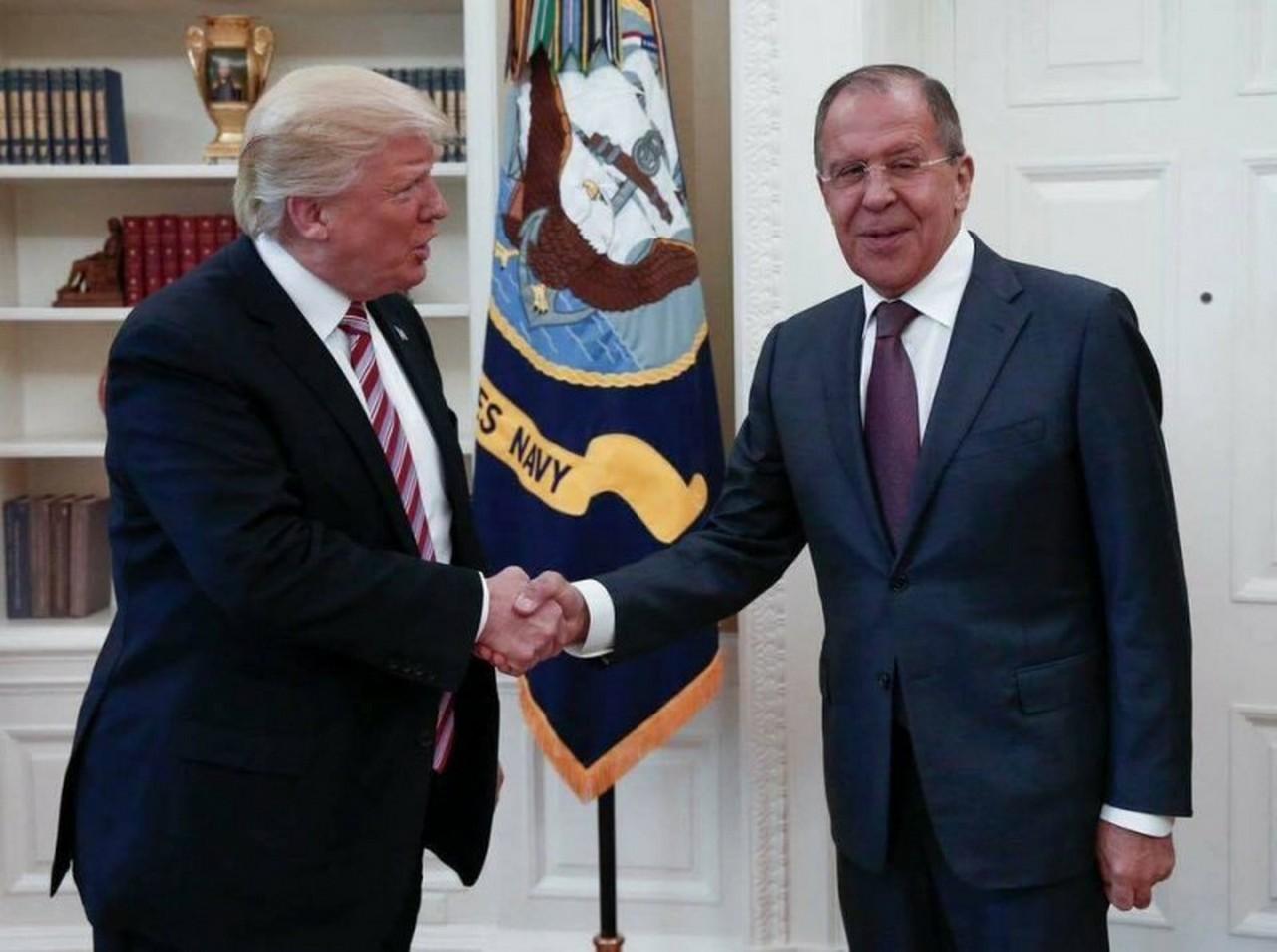 Трамп предал Украину. Он заявил России, что его не интересует…