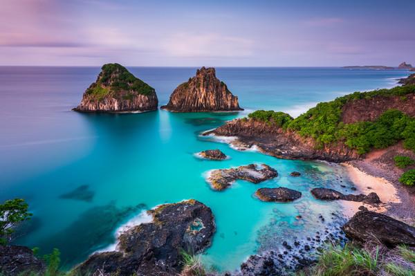 Далекие и прекрасные: 10 лучших островов мира