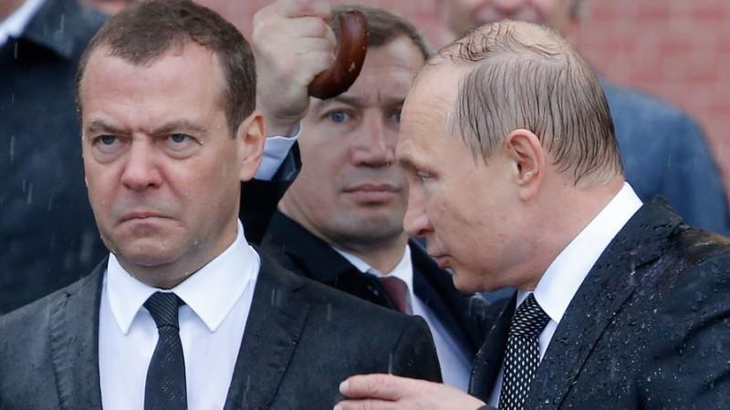 Путин всерьёз взялся за проп…