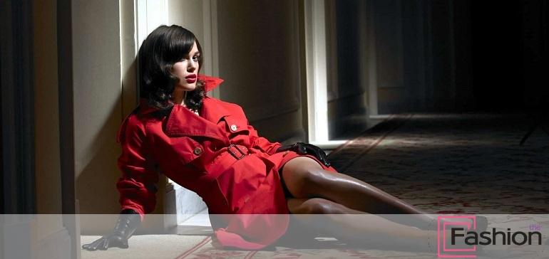 Модные женские плащи – важный элемент стиля, имиджа и удобства