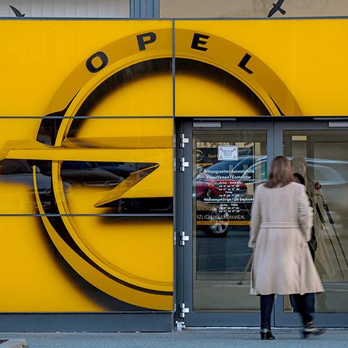 Правительство Британии предложило PSA гарантии при приобретении Opel y GM