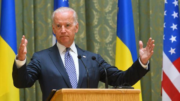 Байден вынес вердикт относительно исполнения Киевом Минских договоренностей - СМИ