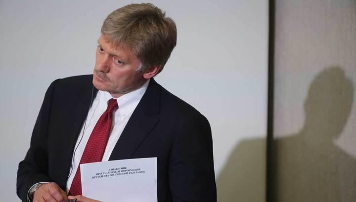 «Несет такую пургу»: Путин признался, что порой не понимает Пескова