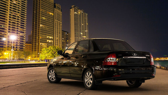 На «АвтоВАЗе» прокомментировали слухи о снятии с производства модели Lada Priora