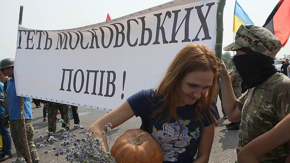 Украинцы выболтали, кого они…
