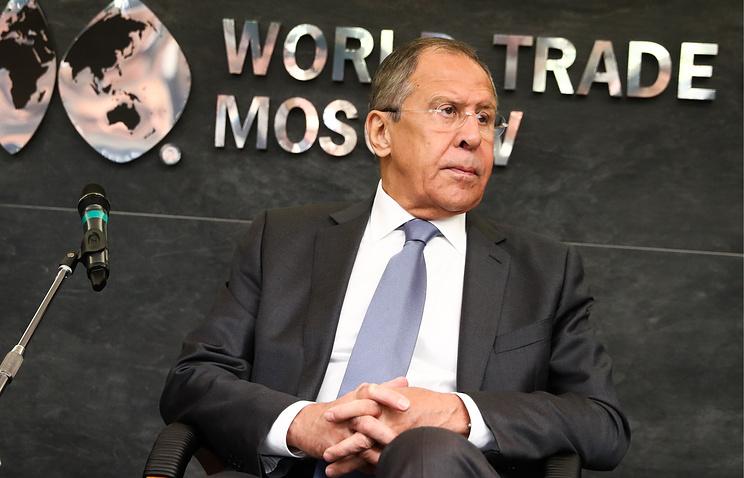 Лавров сравнил обвинения США в адрес России с анекдотом про Чапаева
