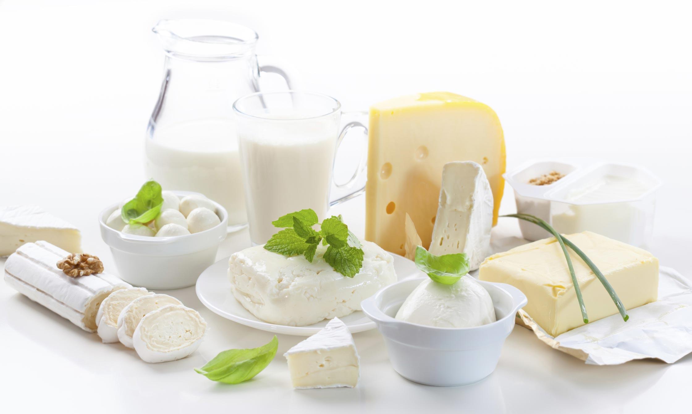 5 самых вредных продуктов