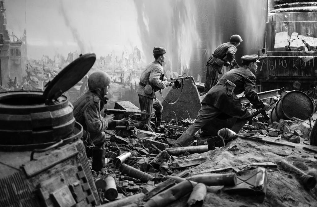Заговорённая ложка: уникальный артефакт Великой Отечественной войны