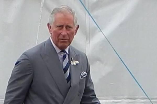 Принц Чарльз опубликовал сво…