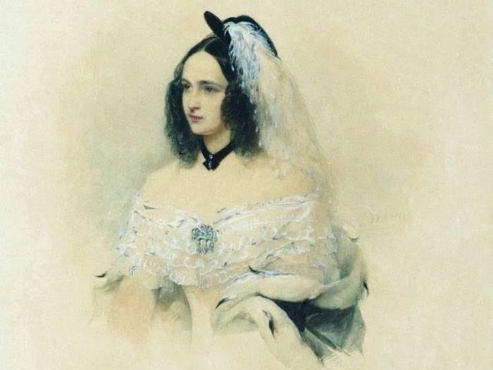 �. ���. ������� ������� ���������� ��������, ���������� ����������, 1843. �������� | ����: litsovet.ru