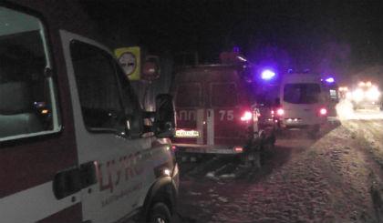 Медведев выразил соболезнования семьям погибших в ДТП под Ханты-Мансийском
