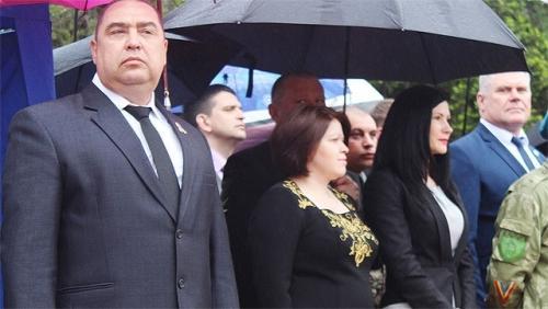 ЛНР: Побег Плотницкого, предатели и «бабий бунт»
