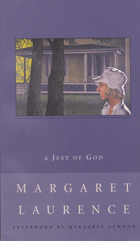 a literary analysis of mae cameron in jest of god by margaret laurence The hollywood reporter is your source for breaking news about hollywood and entertainment, including movies, tv, reviews and industry blogs.