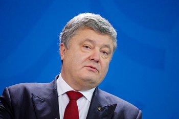 Порошенко ждет нападения России со стороны Крыма и Приднестровья