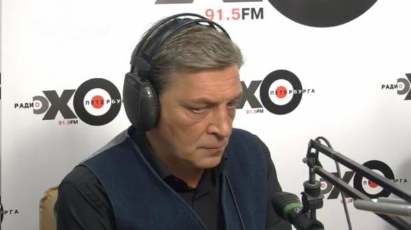 Александр Невзоров: «Российской армии обязательно нужно кого-нибудь бомбить»
