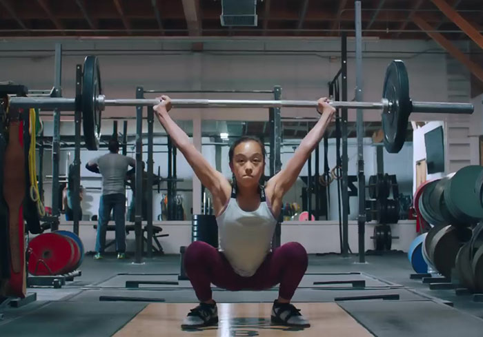 Serena Williams Invited Women To Be Crazy In This New Nike Ad