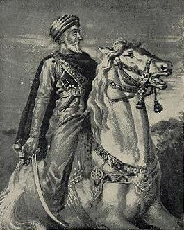 Хасан ибн Саббах повелитель Ассасинов