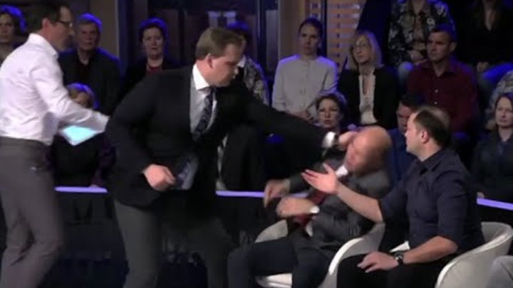 Юрий Кот всё-таки выиграл суд у Ковтуна