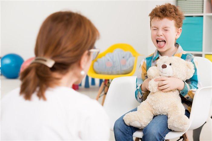 Что такое детская гиперактивность