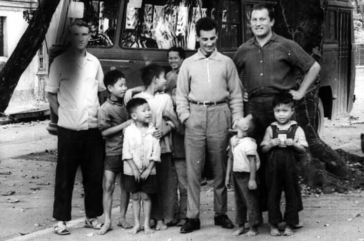 """Летчик Ли Си Цын против """"Фантома"""". Как СССР выиграл войну во Вьетнаме"""