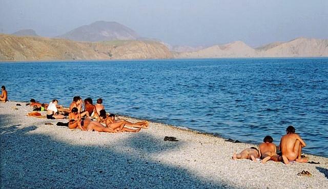 Лучшие нудистские пляжи Крыма: секретные места